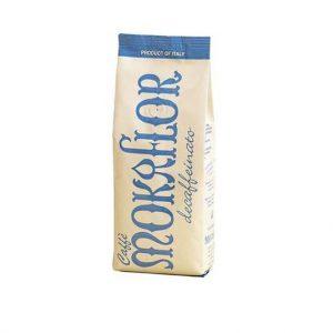 Mokaflor Decaffeinato, Koffeinfrei